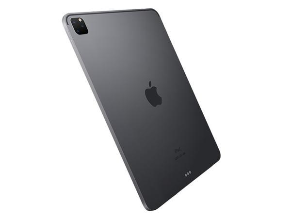 韩媒:2020款苹果iPad Pro将搭载3D感应后置摄像头