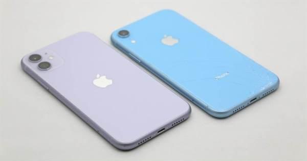 分析称19年12月iPhone在华销售320万部,较18年大涨