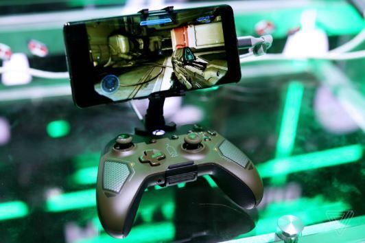 Microsoft xCloud 云端游戏平台,将于韩国进行 5G 测试