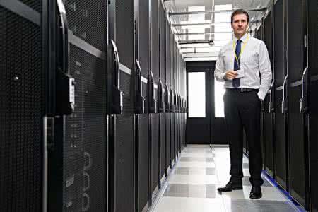 前网站管理员翻脸,荷兰一间云端主机公司所有用户数据遭删除
