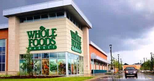 全食超市被亚马逊并购后,也将陷入裁员价格战