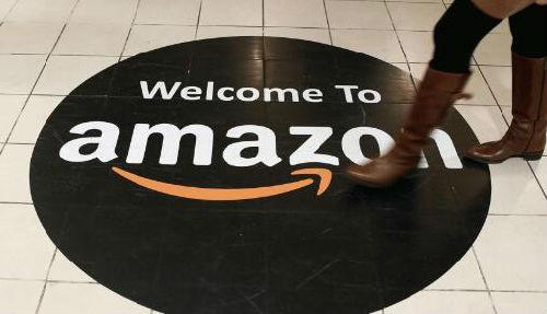 不让你比价!亚马逊新专利:防止顾客逛实体店时上网查价格