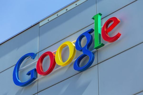 谷歌一名员工新冠病毒检测结果呈阳性