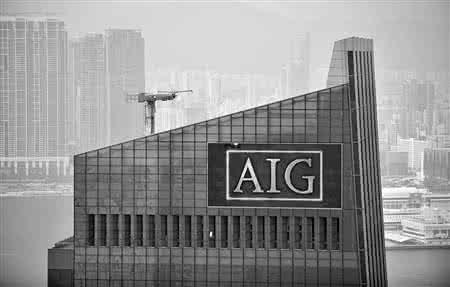 AIG与IBM跨业合作,用区块链打造智能保险