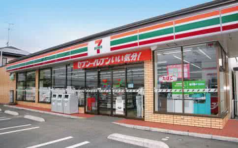 日韩推便利商店自动化,7-Eleven店员将成末代蓝领