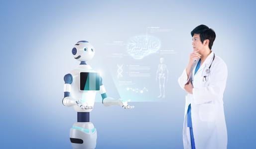 人工智能当医生,下一场健康革命就是它