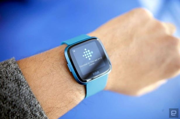 传谷歌母公司欲收购Fitbit 拟推自有品牌可穿戴设备