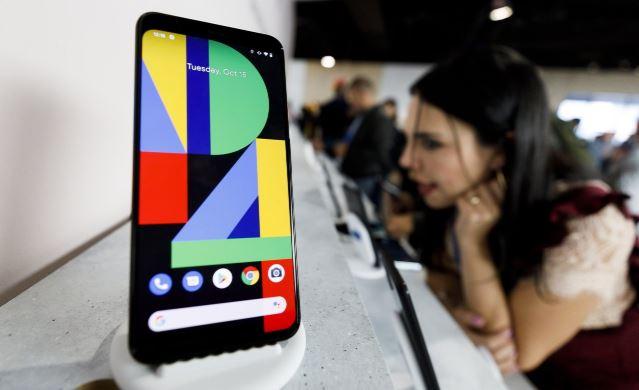 谷歌Pixel 4神奇在哪儿?AI黑科技带来四大改变!