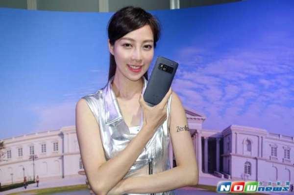 台湾豪华AR手机上市价格不输日韩旗舰