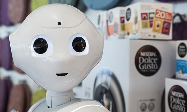 若想利用新科技带动零售业升级,必须让他们停止作秀。