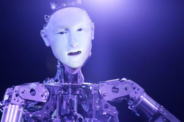 人工智能时代,你的眼光可能会阻碍孩子一生的发展