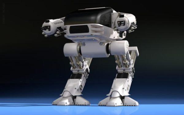 旧金山想征机器人税,光定义就搞不定