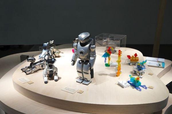 SONY「AI×机器人科技」展示会,9/2 东京涉谷登场