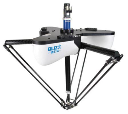 装箱机主力-装箱机器人