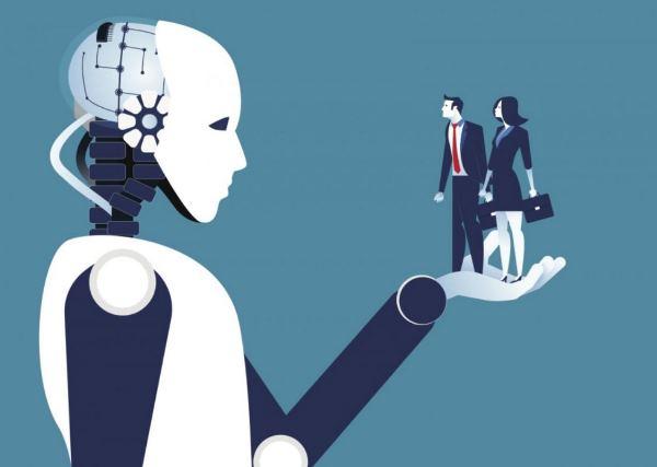 人工智能进化