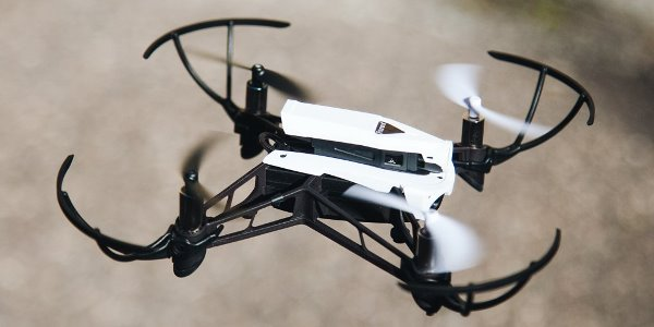 Parrot 退出迷你无人机市场,集中商用产品业务
