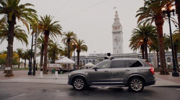 Uber即将恢复无人驾驶测试:规模缩小,车速减慢