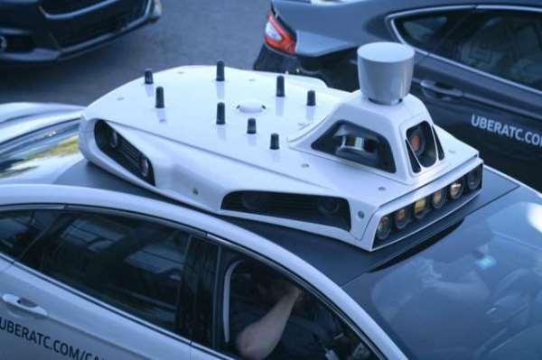 无人车自驾商机广将带来7兆美金乘客经济