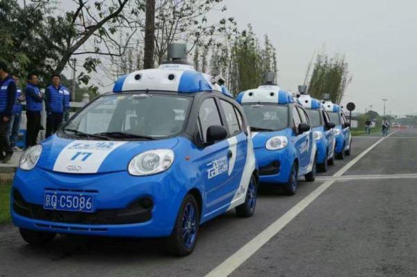 北京自动驾驶测试新政:须风险评估且地图上注明