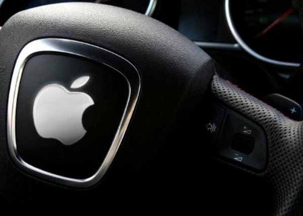 苹果自驾车计划将携手车厂,率先在总部园区提供接驳服务