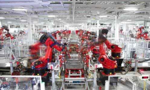 特斯拉赔钱是因员工人数过多、效率远逊传统车厂?