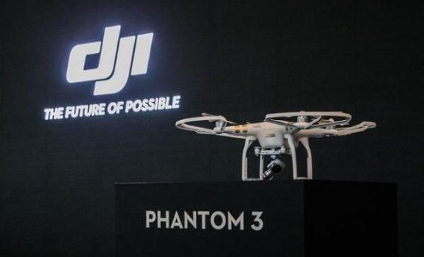 DJI 新专利揭露陆行式无人机设计