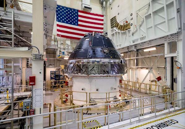 NASA订购一批新飞船:再投至少46亿美元用于登月