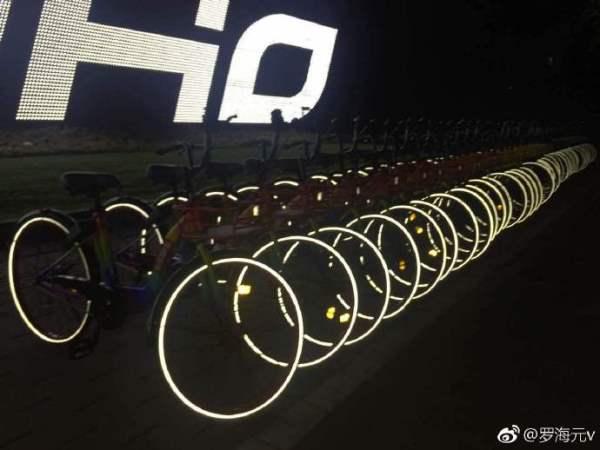 彩虹共享单车 奇葩共享单车背后,是摩拜ofo不懂的心酸? AI资讯 第3张