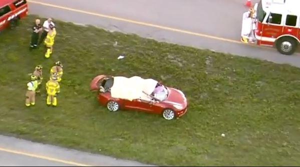 特斯拉再因致命车祸被提起诉讼 涉及Autopilot系统