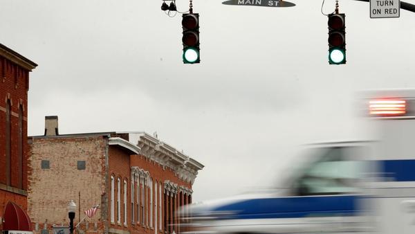 本田、大众宣布智能路口研究新进展 以安全为重点