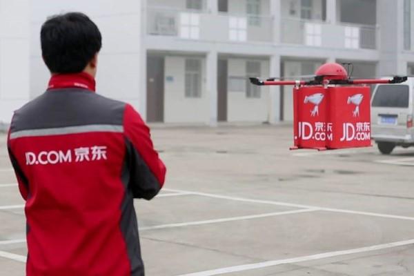 无人机可降低至少70%物流费用