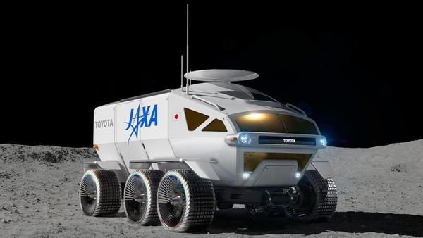 日拟于2029年发射巨型月球漫游车 帮宇航员找资源